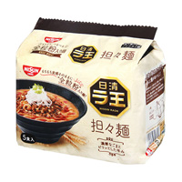 Nissin Raoh Dandan Noodles 5 Packs