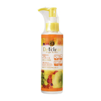 Detclear Bright & Peel Peeling Jelly Mixed Fruit Fragrance (180ml)