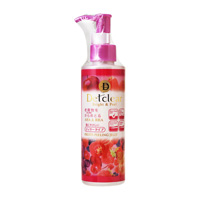 Detclear Bright & Peel Peeling Jelly Mixed Berry Fragrance (180ml)
