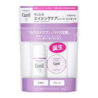 Kao Curel Aging Care Mini Set
