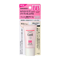 Curel BB Cream Bright Skin Color
