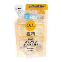 Hada Labo Gokujyun Oil-in Moisturizer Refill