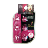 Ellips For Dry, Damaged Hair Repair Pink