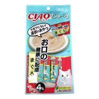 CIAO Churu Oral Health Formula Tuna
