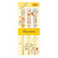 Disney Chopsticks 3P-Set Winnie the Pooh
