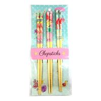 Disney Chopsticks 3P-Set Ariel