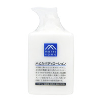 Matsuyama M Mark Komenuka Body Lotion 300ml