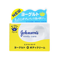 Johnson's Body Care Extra Care High Moisture Cream