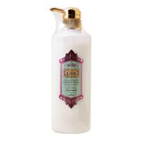 L.O.G by U-REALM Salon Quality Haircare Natural Treatment
