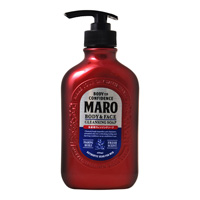 MARO Body Cleansing Soap