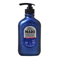 MARO Body Cleansing Soap Cool