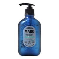 MARO Deo Scalp Shampoo Cool