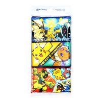 Pokémon Tissue Sun & Moon 6P