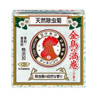 Natural Pyrethrum KINCHO Uzumaki, Mini Size 20 units