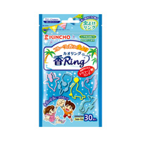 Insect Repellent Kaori Ring Blue N 30 units
