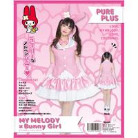 My Melody x Bunny Girl