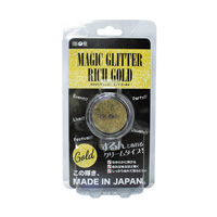Magic Glitter (Rich Gold)