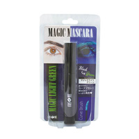 Magic Mascara (Margic Light Green)