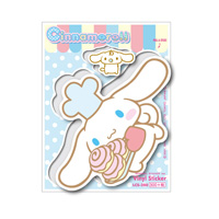 LCS-280 Cinnamoroll Sticker/ Sanrio Nostalgic Series