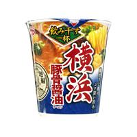 Nomihosu Ippai Yokohama Tonkotsu Soy Sauce Ramen, Vertical Type