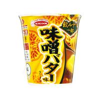 Nomihosu Ippai Miso Butter Ramen, Vertical Type