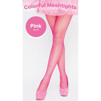 Colorful Tights (Pink)