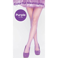 Colorful Tights (Purple)