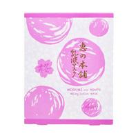 Megumi no Honpo [Sakura] Premium Milky Lotion Mask