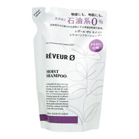 Reveur Zero Moist Shampoo Refill