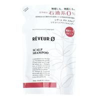 Reveur Zero Scalp Shampoo Refill