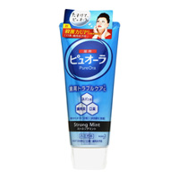Medicinal PureOra Strong Mint ST