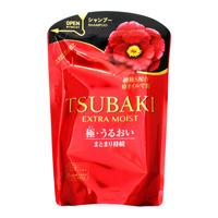 TSUBAKI Extra Moist Shampoo Refill