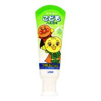 Lion Children Toothpaste Melon (40g)