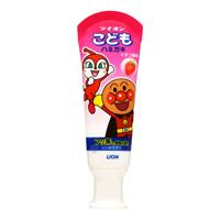 Lion Children Toothpaste Strawberry (40g)