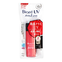 Biore UV Athlizm Skin Protect Milk SPF 50+/PA++++