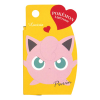 Pokémon Lip Cream Jigglypuff