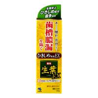 Kobayashi Pharmaceutical Medicinal Toothpaste Shoyo EX