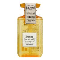 Diane Bonheur Moist Relax Shampoo Orange Flower Fragrance