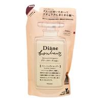 Diane Bonheur Damage Repair Shampoo Grasse Rose Refill