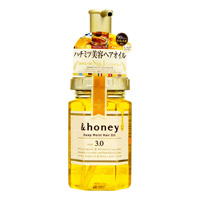 &honey Deep Moisture Hair Oil 3.0
