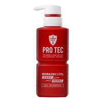 PRO TEC Scalp Stretchy Shampoo