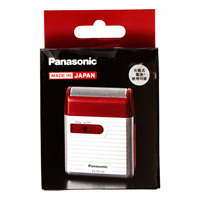 Panasonic Men Shaper 1 Blade Red
