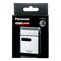Panasonic Men Shaper 1 Blade Silver
