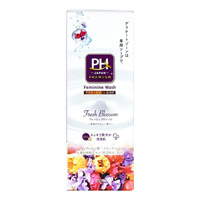 PH JAPAN Delicate Zone Feminine Wash Fresh Blossom