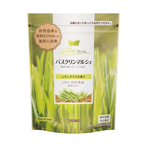 BATHCLIN Marche Lemongrass