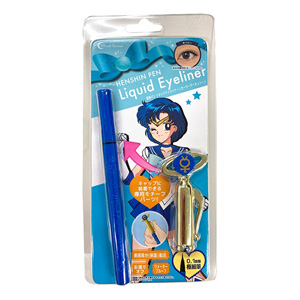Miracle Romance Disguise & Makeover Pen Eyeliner Sailor Mercury