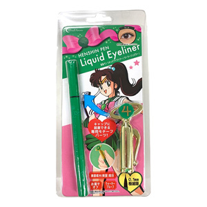 Miracle Romance Disguise & Makeover Pen Eyeliner Sailor Jupiter