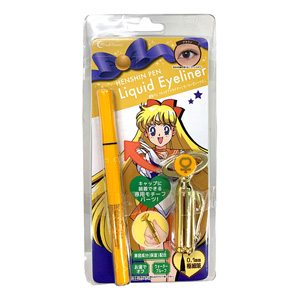 Miracle Romance Disguise & Makeover Pen Eyeliner Sailor Venus