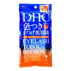 DHC Eyelash Tonic Brown