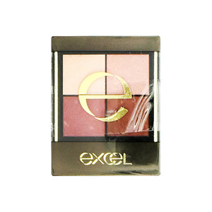Excel Real Close Shadow CS03 Rose Pink